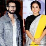 Ex lovers Shahid Kapoor and Vidya Balan to become neighbours!