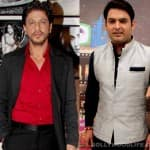 Kapil Sharma more popular than Shahrukh Khan on Facebook!