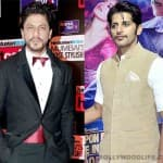 Shahrukh Khan lends car to Qubool Hai actor Karanvir Bohra