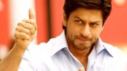 Shahrukh Khan's Chak De! India dialogue becomes the slogan for Lok Sabha Elections 2014!