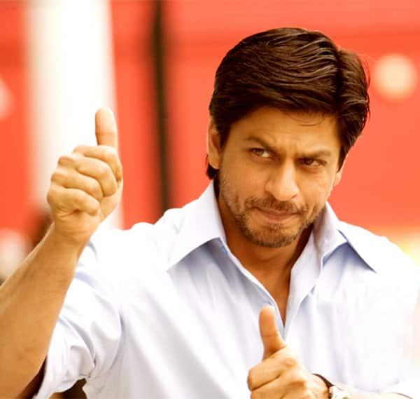 Shahrukh Khan's Chak De! India dialogue becomes the slogan for Lok Sabha Elections 2014!