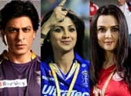 What does IPL 7 hold for Shahrukh Khan, Shilpa Shetty and Preity Zinta's teams? Tarot finds out...