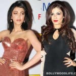 After Shruti Haasan, Raveena Tandon harassed by a stalker!