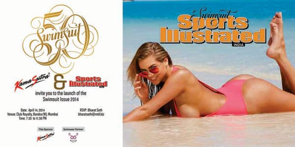 Sunny Leone, Sherlyn Chopra, Poonam Pandey: Who should be attending the 50th anniversary of the Sports Illustrated India swimsuit issue, with Kama Sutra?