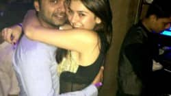 Ex-lovers Hansika Motwani and Simbu to reunite?