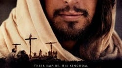 Diogo Morgado, Christopher Spencer, Jesus, Son Of God movie review