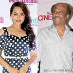 Sonakshi Sinha to romance Rajinikanth on screen after Deepika Padukone and Aishwarya Rai Bachchan