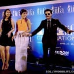 Bollywood's biggest awards show IIFA goes to America, Priyanka Chopra, Sonakshi Sinha, Anil Kapoor send the crowd into fan frenzy