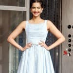 Sonam Kapoor supports underprivileged children's cause