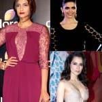 Is Sonam Kapoor regretting her Koffee with Karan outing because of Kangana Ranaut and Deepika Padukone?