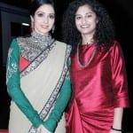 Sridevi and Gauri Shinde coming together for English Vinglish sequel?