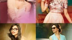 Deepika Padukone leaves you spellbound in a new photoshoot for an eyewear collection!