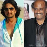 Did Rajinikanth scare Sudeep? Find out!