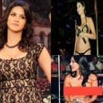 Sunny Leone denies stripping for a diamond trader on Twitter