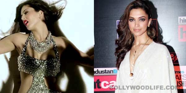 Sunny Leone's sexy Baby doll act to be copied by Deepika Padukone?