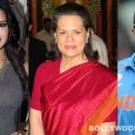 What is common between Sunny Leone and Sonia Gandhi?