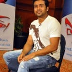 Did Suriya use brother Karthi's Aadhar card to vote?