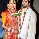 Is Sameera Reddy planning to do films after her marriage?