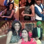Kapil Sharma: Sushmita Sen is my first love!