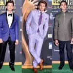 Hrithik Roshan, Ranveer Singh or Sidharth Malhotra – Who made the best style statement at IIFA awards 2014?