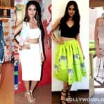 Did Ileana D'Cruz impress you while promoting Main Tera Hero?