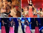 IPL 7 Opening Ceremony pictures: Was Deepika Padukone's performance better than Katrina Kaif and Priyanka Chopra? View pics!
