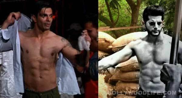 Qubool Hai: Karan Singh Grover or Karanvir Bohra – who looks sexier?