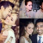 Rannvijay Singh Singha gets married to Priyanka Vohra - View pic!