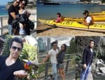 Asha Negi and Ritwik Dhanjani's romantic holiday in Australia – view pics!