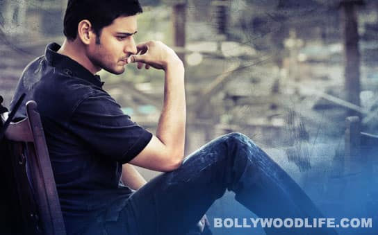 Mahesh Babu to sing for Aagadu?