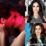 Sunny Leone and Alia Bhatt inspire newbies Tiger Shroff and Kriti Sanon!