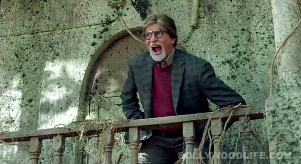 Amitabh Bachchan's Bhoothnath Returns in trouble?