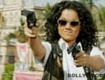 Kangana Ranaut is celebrating the success of Revolver Rani already!