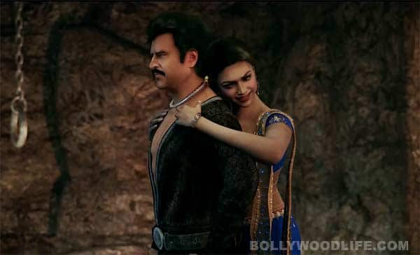 Deepika Padukone: I take back with me Rajinikanth's simplicity and humbleness