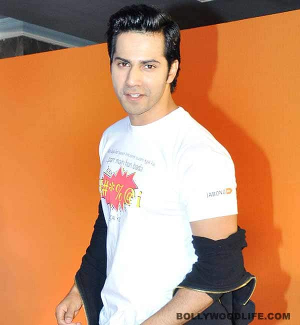 Varun Dhawan: For me acting is like sex!