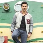 Varun Dhawan: Govinda is a legend and it will be very unfair to compare me to him!