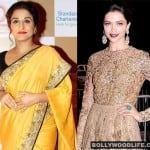 Vidya Balan and Deepika Padukone to clash at the box office?
