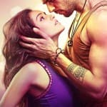 Ek Villain poster: Sidharth Malhotra and Shraddha Kapoor look promising!