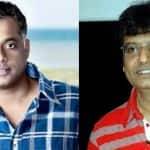 Vivekh: I'm sure Gautham Menon will make the best use of me