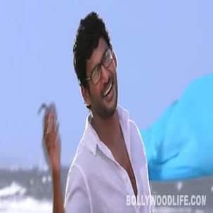 Vishal Krishna: I think it's time I do a Telugu film