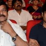 Will Chiranjeevi and Pawan Kalyan patch up?
