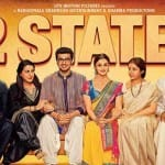 Alia Bhatt Arjun Kapoor starrer 2 States to be made in Telugu and Tamil!