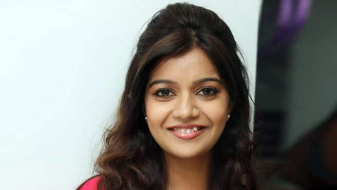 Swathi refutes marriage rumours