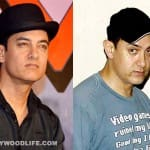 Is Aamir Khan out of shape?