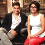 What is Kiran Rao doing for Aamir Khan on their anniversary?