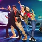 ABCD 2 first look: Varun Dhawan to match steps with Prabhu Dheva