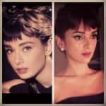 Is Aditi Rao Hydari the Audrey Hepburn of B-town?