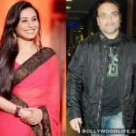 Rani Mukerji-Aditya Chopra marriage: Yash Chopra's bungalow turns fortress for the new queen!