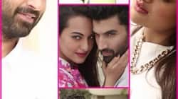 Sonakshi Sinha and Aditya Roy Kapur's covershoot: Hot or not?