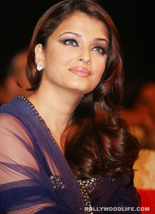 Why is Aishwarya Rai Bachchan upset with Prahlad Kakkar?